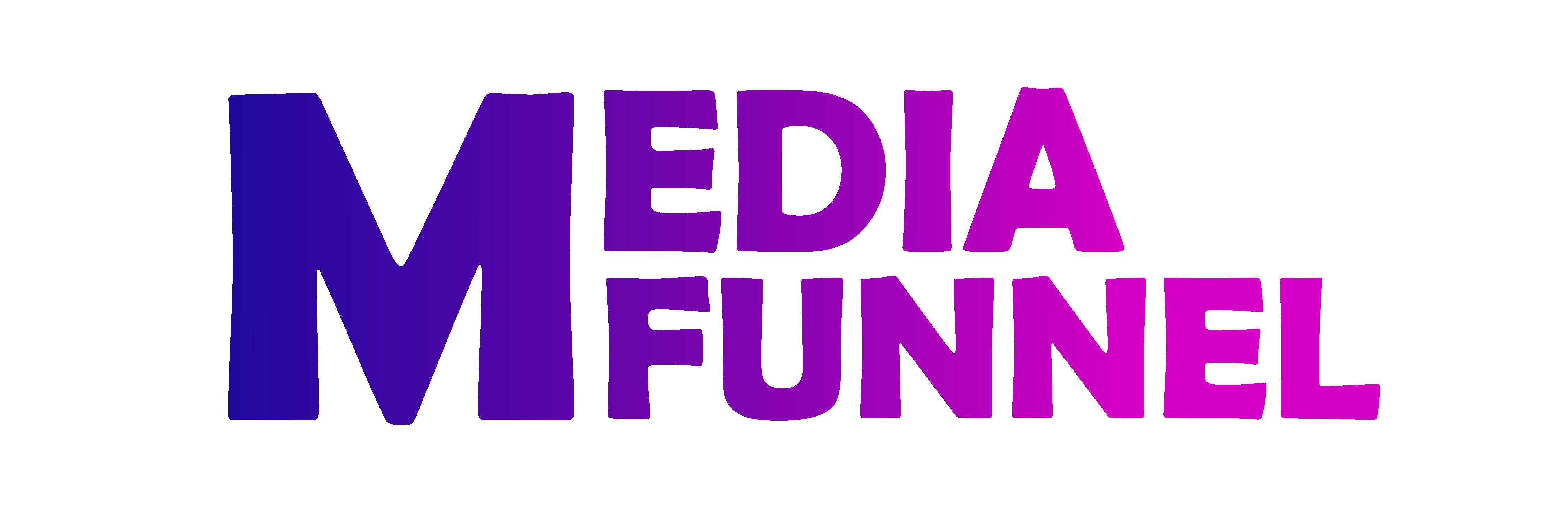 Media Funnel logo